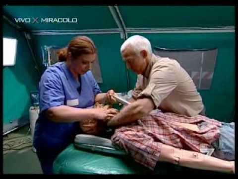🎬 Primo Soccorso (L'intubazione)