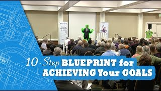 10-Step BLUEPRINT for Achieving Your GOALS