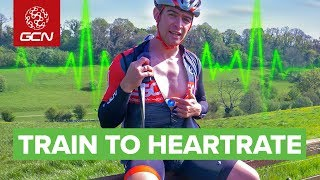 How To Train With A Heart Rate Monitor   Cycling Heart Rate Zones Explained
