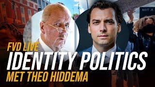 Het gevaar van identity politics! - FVD Journaal #25 LIVE