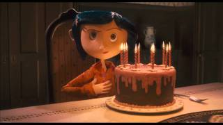 Coraline - Trailer