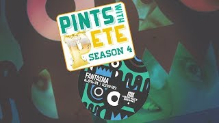 Pints with Pete Series 4: The World's Best Gluten-Free Beer