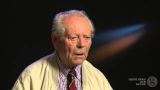 René Thomann: Fahnenflucht an der Front