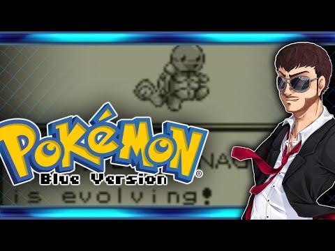 ALL OF MT. MOON • UGH • Pokémon Blue Version #5 • [3DS Virtual Console]
