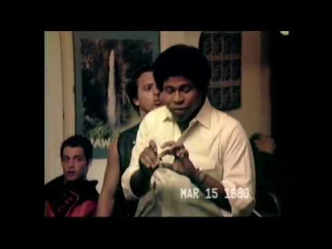 Key & Peele - Obama - The College Years