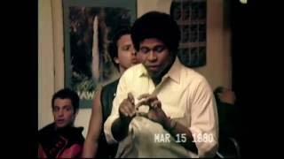 Key & Peele - Obama - The College Years