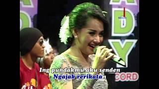Download lagu Mega Wati Blitar Banyuwangi Mp3