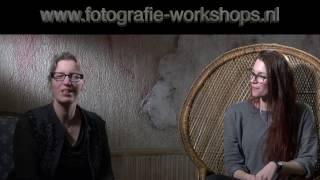 Interview met Ingrid