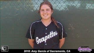 Amy Garcia