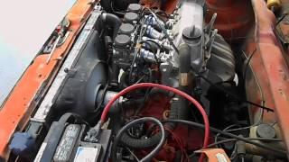 preview picture of video 'ventilador vw golf mk1 caribe 1979 motor jetta keihin 38mm bike carb'