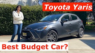 Toyota Yaris (XP210) 2020 - dabar