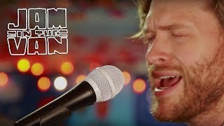 "JAMESTOWN REVIVAL   ""Company Man"" (Live In Austin, TX 2015) #JAMINTHEVAN"