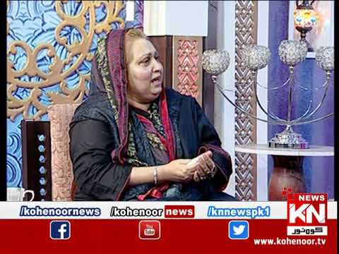 Good Morning 25 March 2020 | Kohenoor News Pakistan
