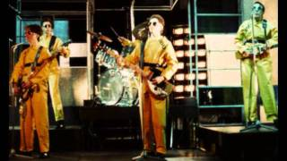 Devo - Be Stiff (Alternate Version)