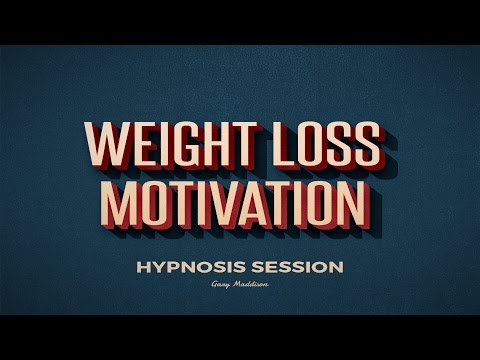 Free Weight Loss Self Hypnosis Session