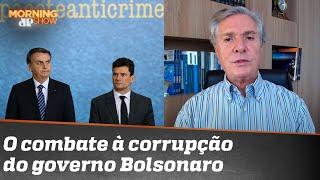 Morning Show: Collor fala sobre corrupção e o rompimento de Moro e Bolsonaro