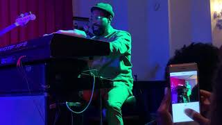 PJ Morton   Alright & Everything's Gonna Be Alright LIVE