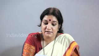 Kamala Das and Autobiography