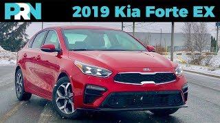 2019 Kia Forte EX