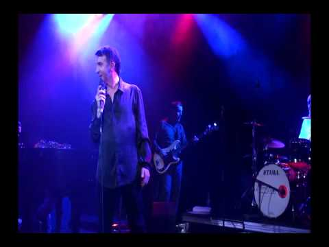 Marc Almond : The Devil OK! : Live at RECession festival 2010