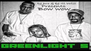 Bow Wow - Trouble (Greenlight 5)