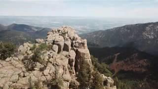 Colorado Springs Drone Tour