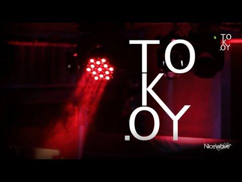 Inauguración Discoteca Tokyo