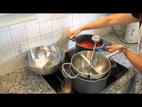 Basic: Tomatensoße