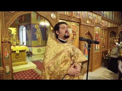 Проповедь в неделю 19-я по Пятидесятнице