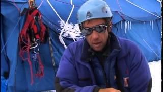 Эверест восхождение Русской Экспедиции