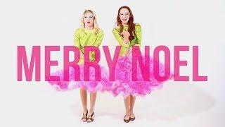 Merry Noel Music Video (Christmas Song)