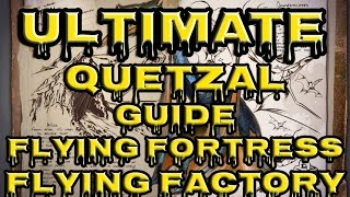 Ark survival tips quetzal farming most popular videos ark survival evolved ultimate quetzal guide flying basesrespawnsfortress malvernweather Choice Image