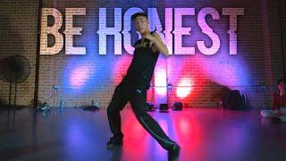 Jorja Smith   Be Honest (feat. Burna Boy) | JEFFERY HU CHOREOGRAPHY