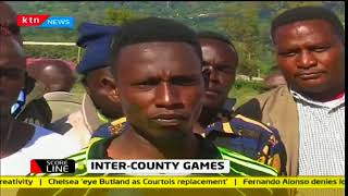Inter-County games: Machakos county defeats Nairobi county 3-0