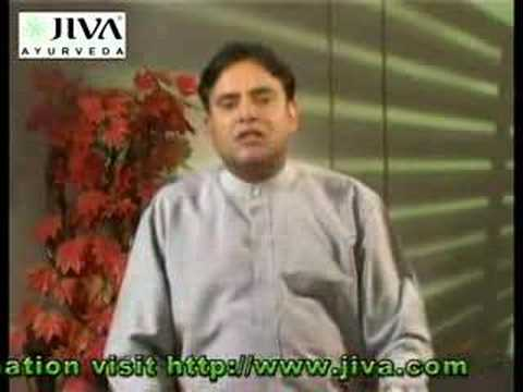 Managing Stress with Ayurveda   Eternal Health Show