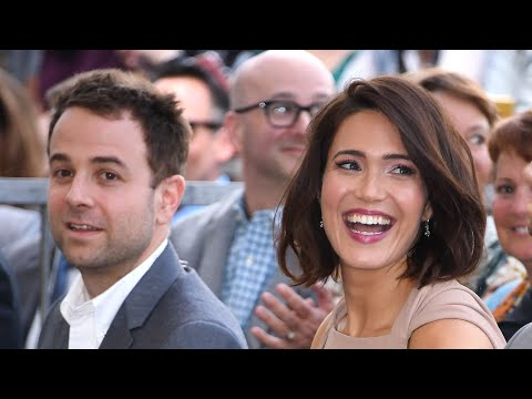 Mandy Moore is expecting her first child with Taylor Goldsmith 'Baby Boy