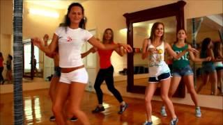 Fitnes Latina Zumbala   Kiev CUBANOBOOM