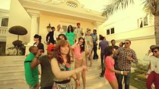 Nivvy G Ft Da L.E.S Rock ur Body Official Music Video