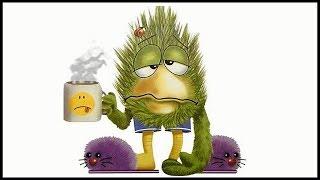 ОРВИ и ГРИПП(Flu)  Как забыть о гриппе...навсегда