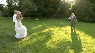 The Big Day - The Lovegrove Way | Behind the scenes on a real wedding (captured in SD in 2008)
