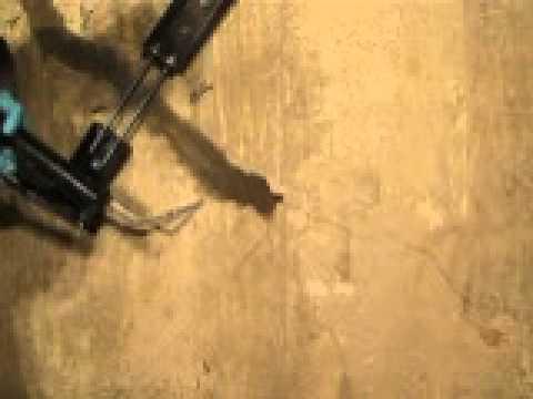 comment reparer dalle beton fissuree