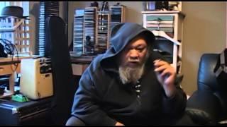 DWDD Ron 'El Kroppo' Krop - 5 Minutes of Fame