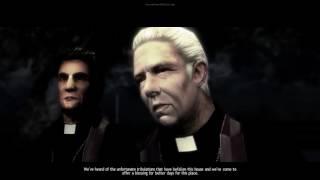 Lucius - Phần 3: Thằng cháu quỷ dữ đã giết cả ông mình