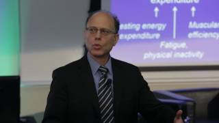 Dr David Ludwig Lecture