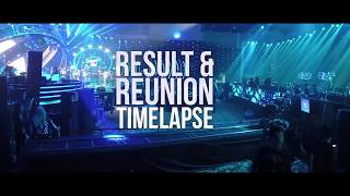 IDOL WINNER RESULT in one minute - RESULT & REUNION - Indonesian Idol 2018