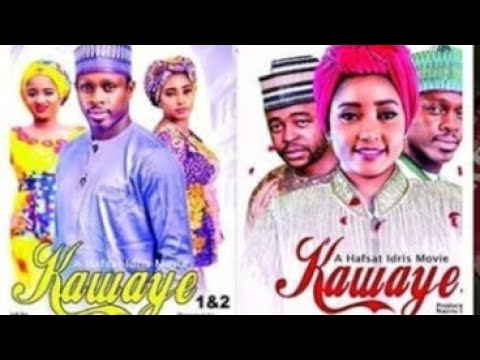 KAWAYE 1&2 LATEST HAUSA FILM WITH  ENGLISH SUBTITLES/ ALI NUHU  / HAFSAT IDRIS / AISHA HUMAIRA