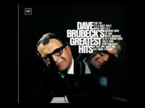 Dave Brubeck - Take Five video