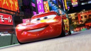 Cars- Night Drive