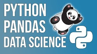 Complete Python Pandas Data Science Tutorial! (Reading CSV/Excel files, Sorting, Filtering, Groupby)