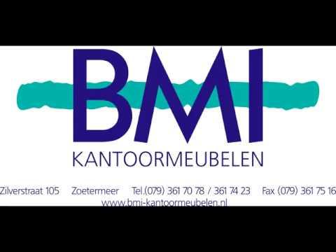 BUREAUSTOEL BMI 02 COMFORT